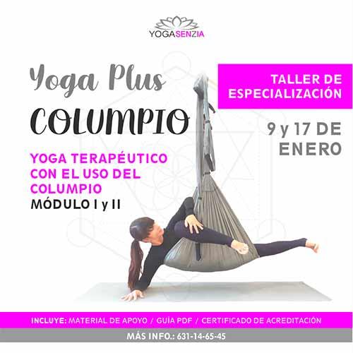 aero yoga terapeutico