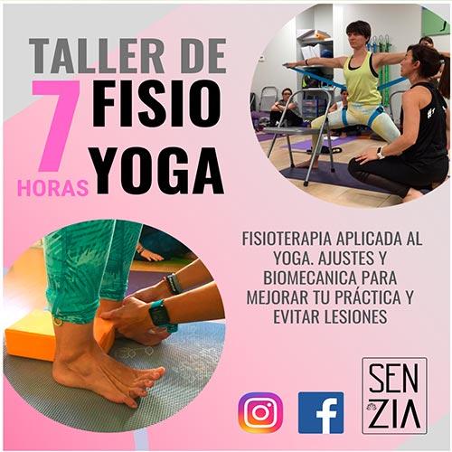 Fisioyoga Fuengirola