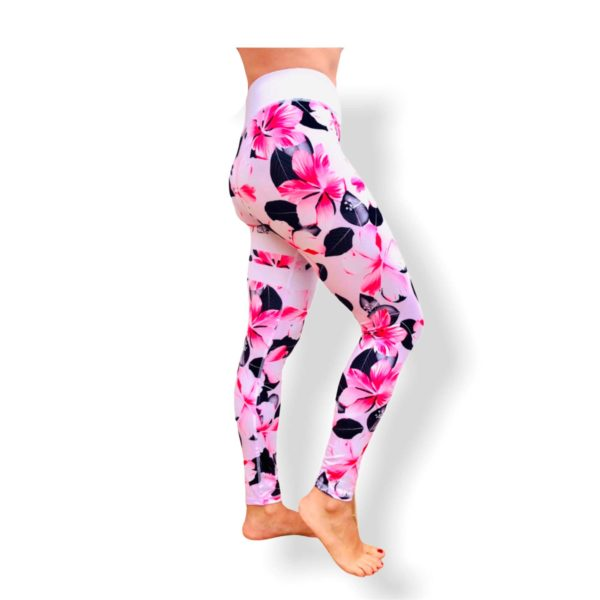 leggins yoga pilates